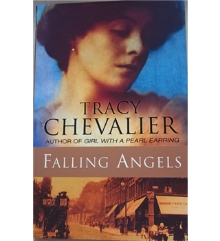 Falling Angels -Signed copy