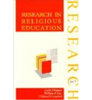 Research in Religious Education