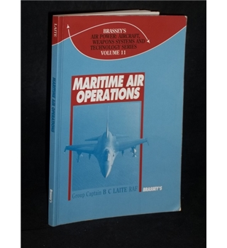 Maritime Air Operations - Volume 11