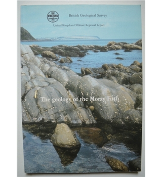 The Geology of the Moray Firth
