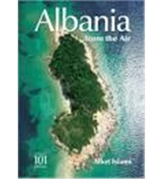 Albania from the Air