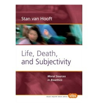 Life, Death, and Subjectivity