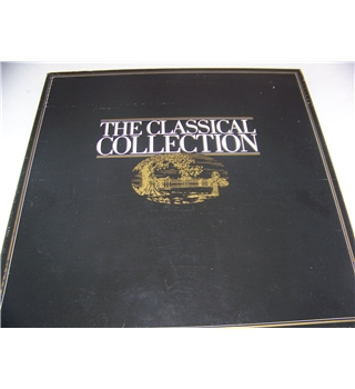 the classical collection (3LP box set) various - telly13/4