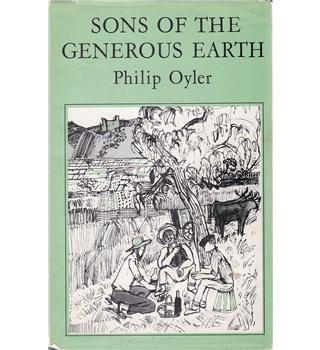 Sons Of The Generous Earth