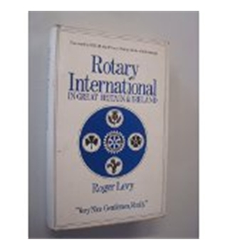 Rotary International in Great Britain and Ireland 1975-2005