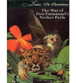 The War of Don Emmanuel's Nether Parts - 1st Edition