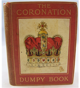 The Coronation Dumpy Book