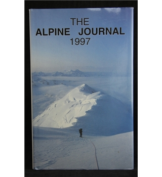 The Alpine journal 1997