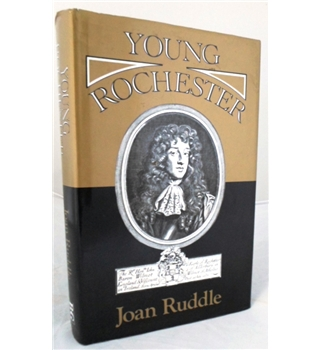 Young Rochester. Signed by Author. First Edition.