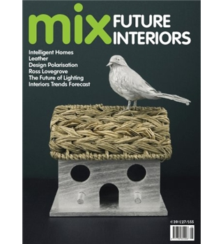 Mix Future Interiors  issue 8 June 2007