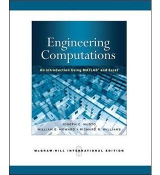 Engineering Computations