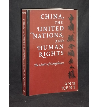 China, the United Nations and Human Rights