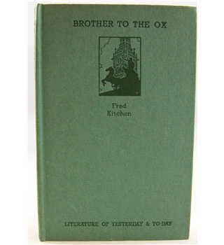 Brother to the Ox