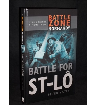 Battle for St-Lo