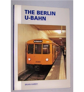 The Berlin U-Bahn