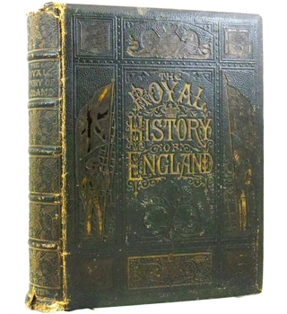 The Royal History Of England