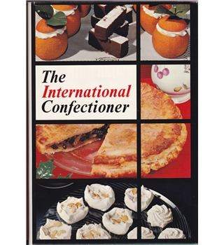 The International Confectioner