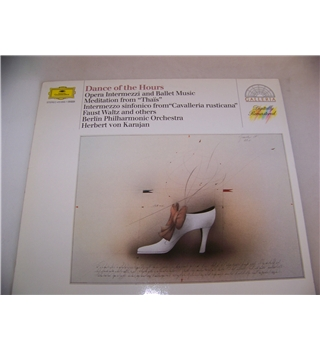 dance of the hours berlin philharmonic - 415-856-1