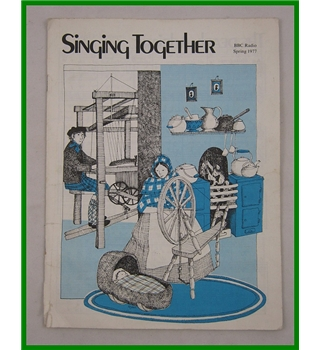 Singing Together - Spring 1977 - BBC