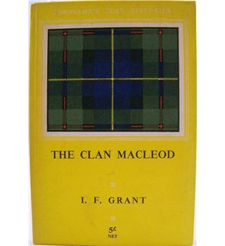 The Clan MacLeod