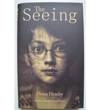 The Seeing - Signed 1st Edition
