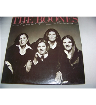 first class the boones - LL - 1038