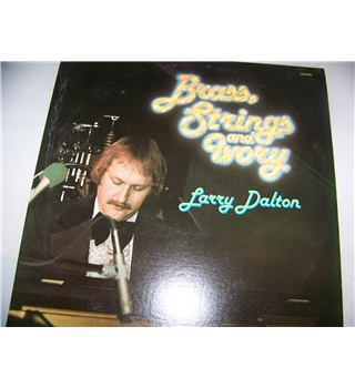 brass strings and ivory larry dalton - ls 5741