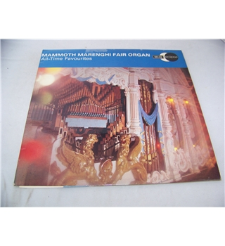 all time favourites mammoth marenghi fair organ - ecs 2077