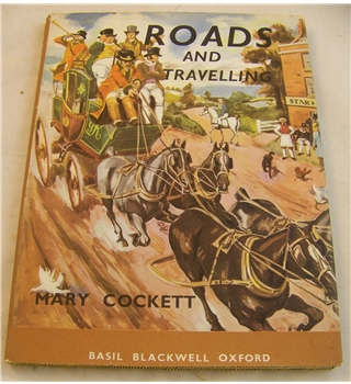 Roads and Travelling