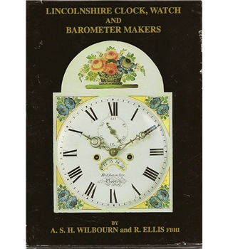 Lincolnshire Clock, Watch and Barometer Makers