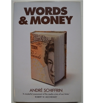 Words and Money - Signed