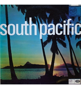 South Pacific - Rodgers & Hammerstein - MFP 1008