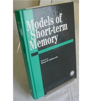 Models of Short-Term Memory