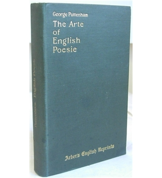 The Arte of English Poesie