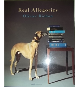 Real allegories- Signed Copy