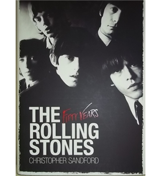 The Rolling Stones- First Edition