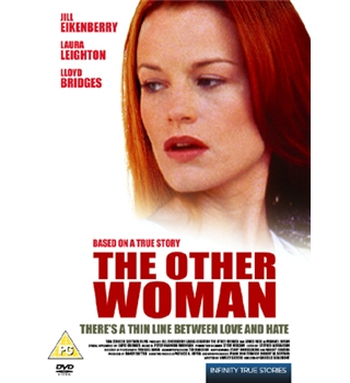 The other woman PG