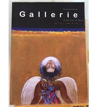 Gallerie Intenational A Journey of Ideas
