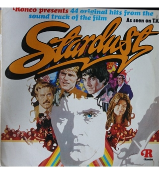 Stardust -- Various Artists - RG 2009