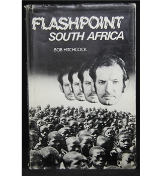 Flashpoint, South Africa