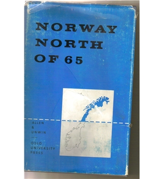 Norway North of 65
