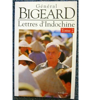 Lettres d'Indochine, Tome 2