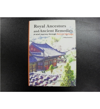 Royal Ancestors and Ancient Remedies
