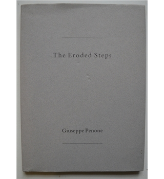 The Eroded Steps - Giuseppe Penone
