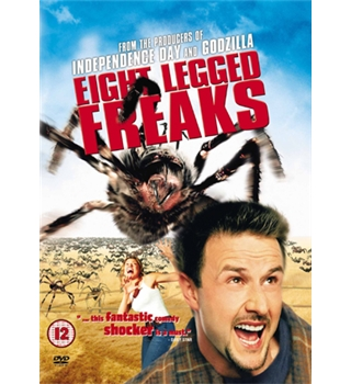 Eight legged freaks 12