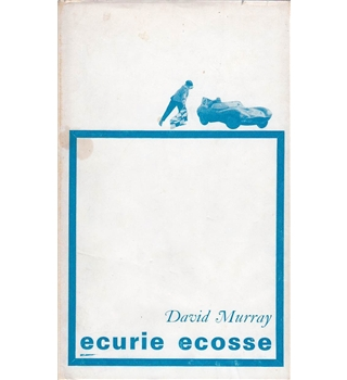 Ecurie Ecosse - David Murray