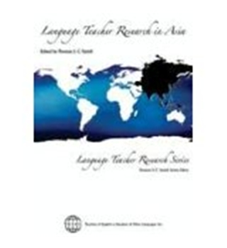 Language teacher research in Asia