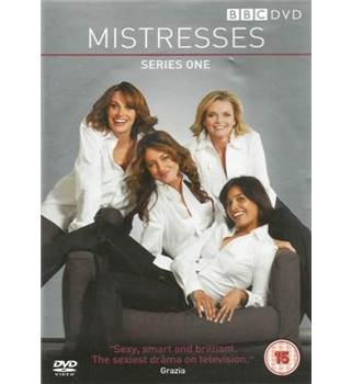Mistresses:    Complete BBC Series 1 [DVD]