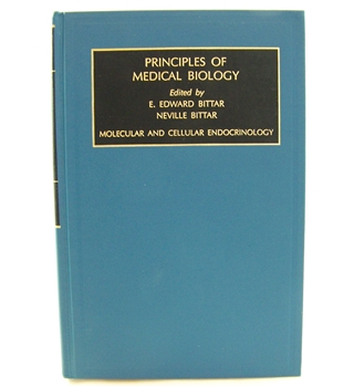 Principles of Medical Biology: Molecular and Cellular Endocrinology
