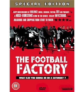 The football factory 18